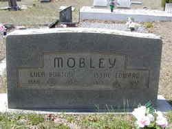 Lula Burton Mobley