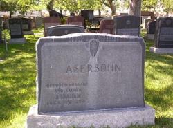 Sarah Asersohn