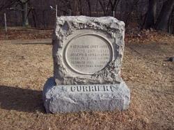 Joseph C Currier