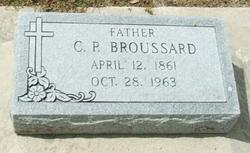 C Pierre Broussard