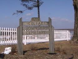 Colfax Township Cemetery