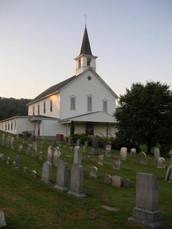 Saint Paul's United Church of Christ Cemetery