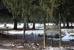 Evergreen Community Cemetery