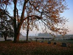 Mud Lake Chapel Cemetery