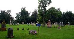 Purmort Cemetery