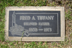 Fredrick Albert Tiffany