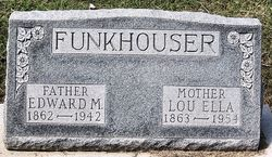 Edward McClellan Funkhouser