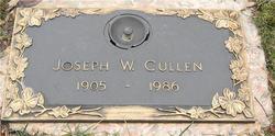 Joseph W Cullen