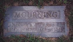 John Mourning