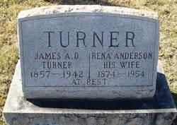 James A.D. Turner