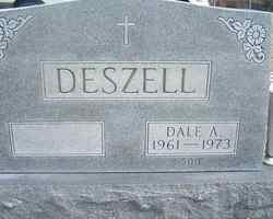 Dale A Deszell