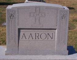 Lida M. <i>Todd</i> Aaron