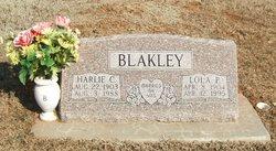 Lola Pauline <i>Sutton</i> Blakley