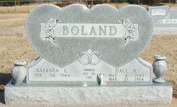 Dale R Boland