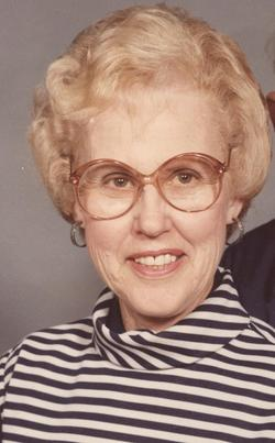 Essie Saunders