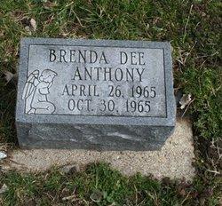 Brenda Dee Anthony