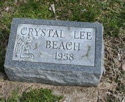 Crystal Lee Beach
