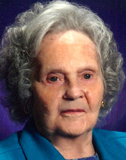 Frances Marguerite <i>Dunn</i> Arant