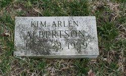 Kim Arlen Albertson