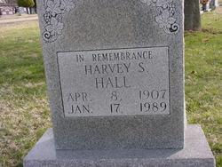 Harvey S. Hall