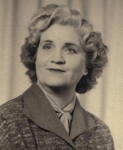 Juanita Pearl <i>Gaston</i> Altman