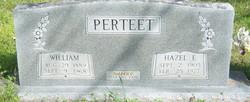 Hazel E Perteet