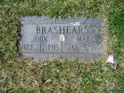 Mary Brashears