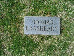 Thomas Brashears