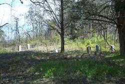 Amanda Bright Hammons Cemetery