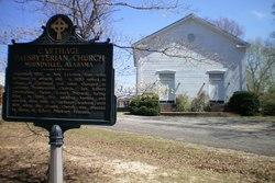 Carthage Presbyterian Church Cemetery