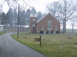 Centerville Lutheran Church Cemetery