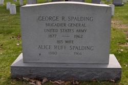George Redfield Spalding