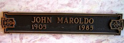 Johnny Maroldo