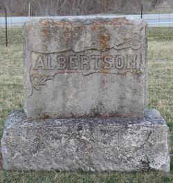 John T. Albertson