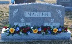 Earl Hadley Masten