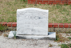 Buford M. Couch