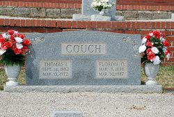 Florida O. Couch