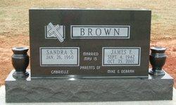 James Elias Brown