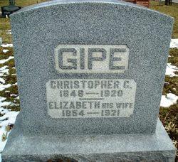 Christopher Columbus Lum Gipe