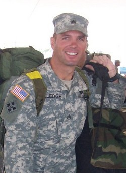 Sgt Michael Duane Elledge
