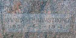 James M. P. Armstrong