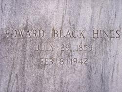 Edward Black Hines
