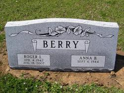Roger L. Berry
