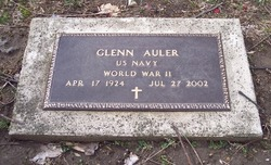 Glenn Isham Auler, Jr
