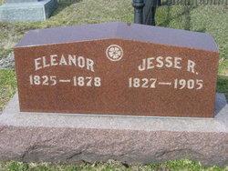 Eleanor <i>Mount</i> Bond