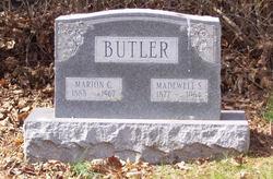 Marion Coe Butler