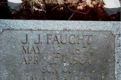 J. J. Faught