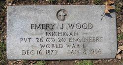 Emery J. Wood