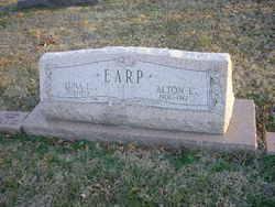 Alton E Earp