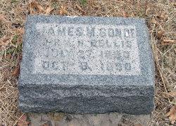 James M. Bellis